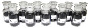 High Quality and Competitive Price Chemical Auxlliary Granule Wet Process Carbon Black pictures & photos