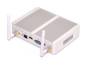 Intel Core I3 Mini PC with Intel Core I3 4005u Dual Core 1.8GHz Processor (JFTC4005USW) pictures & photos