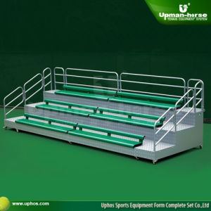 Aluminum Mobile Modular Grandstand (TP-2128) pictures & photos