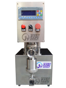 Manual Sterile Powder Filler for Pharmaceutical, Food, Cosmetic Powder pictures & photos