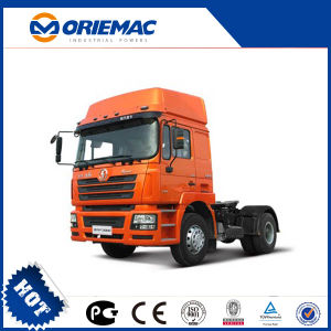 Shacman Tractor Head 6X4 4*2 Tractor Truck pictures & photos