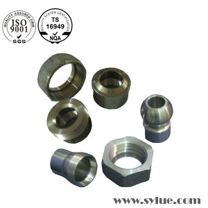 3 Axis 304 Stainless Steel Precision Part pictures & photos