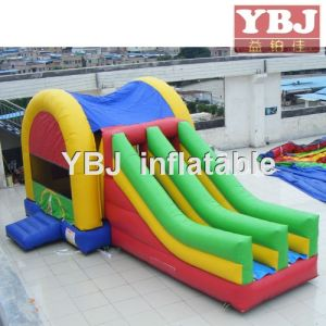 2015 Special Design The Newest Inflatable Slide China