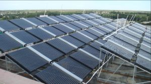 Low Pressure Solar Energy Collector pictures & photos