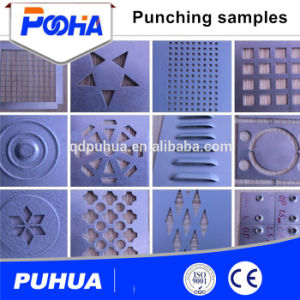 Quality Qingdao Amada CNC Punching Machine for Aluminium Profile pictures & photos