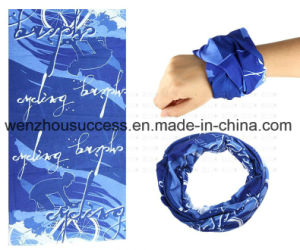 16-in-1 Durable Magic Multifunctional and Seamless Magic Sport Headband Bandana pictures & photos