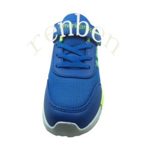 New Sale Fashion Children′s Sneaker Casual Shoes pictures & photos