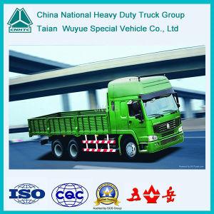 Sinotruk HOWO 6X4 Truck