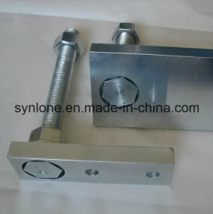 2017 Customized Stainless Steel Stamping Parts pictures & photos