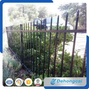 Ornamental Wrought Iron or Aluminium Fence pictures & photos
