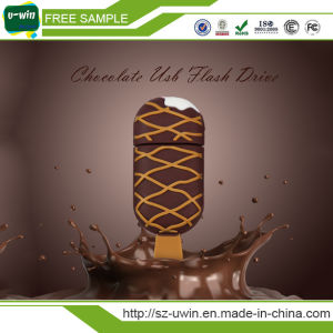 Ice Cream Pen Drive 64GB 4GB Cheap Pendrive Flash Drive Gift pictures & photos