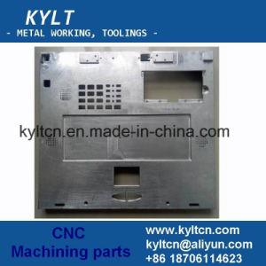 Aluminum/Magnesium/Copper Precision Cutting/Turning/Machined/Milling Parts CNC Machining pictures & photos