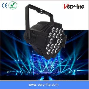Party Lights 18*10W LED PAR Light for Sale