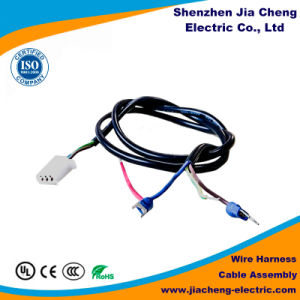 Medical Customized Wire Harness and Cable Assembly pictures & photos