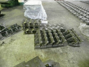 Walking Beam Alloys for Reheating Furnace Sand Castings pictures & photos