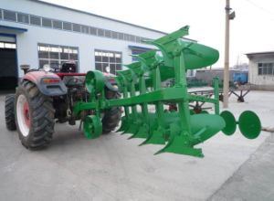 Reversible Furrow Plough with Hydraulic System pictures & photos