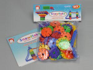 DIY Plastic Building Blocks Kids Blocks Educational Toy pictures & photos