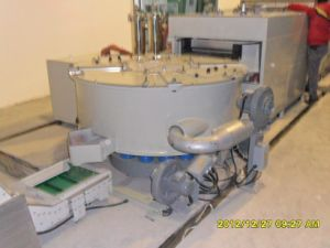 Rotary Vibration Coin Blank (embryo) Dryer pictures & photos
