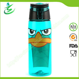 650ml Eco-Friendly Tritan Drink Water Bottle pictures & photos