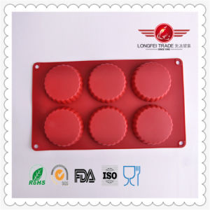 Soap Molds Silicone for Concrete pictures & photos