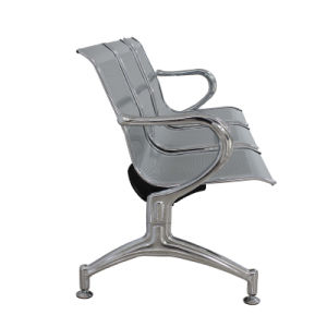 Factory Price Customized Size Steel Public Chair pictures & photos