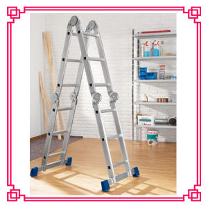 Heavy Version Multi-Function Ladder 4x3 (DLM203) pictures & photos