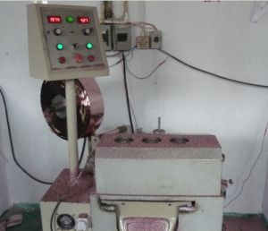 Cheap Price Glitter Making and Cutting Machine pictures & photos
