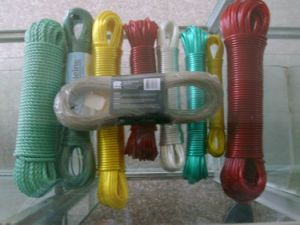 Safety Ropes/DIY Ropes/Kinds of Rope (Family use) (GB5725-2009)