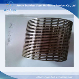 Wedge Metal Filter Tube/Filter Screen pictures & photos