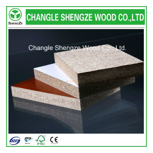 High Quality with Best Price Melamine/Raw Chipboard pictures & photos