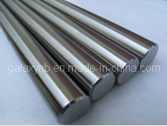 High Quality Pure Tantalum Round Bar pictures & photos
