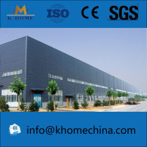 Stable Fast Assembling Steel Structure Workshop Steel Warehouse pictures & photos