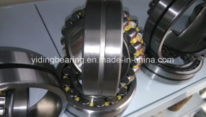 Koyo/Timken/NSK/NTN Spherical Roller Bearings 22210 pictures & photos
