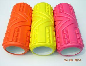 EVA Foam Roller, Grid Foam Roller, Hollow Foam Roller, Massage Foam Roller -7 pictures & photos