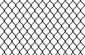 PVC Coated Chain Link Fence in High Quality pictures & photos
