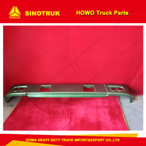 Original HOWO Spare Parts Bumper (AZ1641240028) pictures & photos
