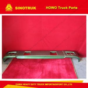 Original HOWO Truck Spare Parts Bumper (AZ1641240028) pictures & photos
