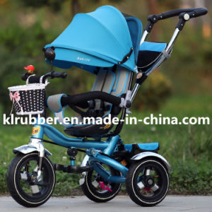Children Tricycle Baby Toys Baby Tricycle for Kids pictures & photos