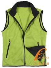 Polar Fleece Vest, Clothing, Shirt, Men Shirt, Sport Wear