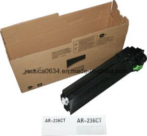 Compatible Sharp Ar-236 Toner Cartridges for Sharp Ar-311st/Nt/Ft/T/Ar 256L/316L/M258/M318/236/276 pictures & photos