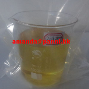 Boldenone Acetate Anabolic Steroid Powder for Male Muscle Gain Bodybuilding pictures & photos
