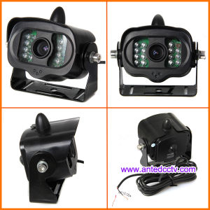 Waterproof Night Vision Parking Camera for Car Vehicle Truck pictures & photos