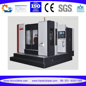 H63/3 CNC Mill Drilling Machine, CNC Milling Drilling Machine Center pictures & photos