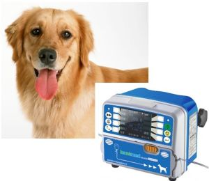 Medical Vet Infusion Pump pictures & photos