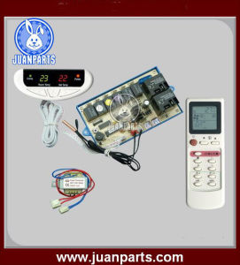 Qd-U10A Universal Remote Control for Air Conditioner pictures & photos