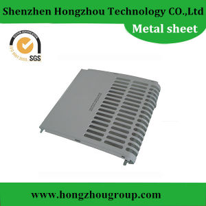 Customized Aluminum Electrical Sheet Metal Enclosure Box Cabinet for Electronics pictures & photos