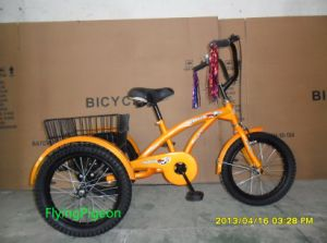 Chilren Three Wheel Bike Tricycles pictures & photos