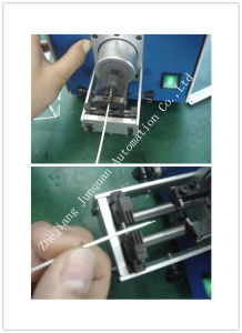 Coaxial Cable Stripping Machine (ZDBX-36R) pictures & photos