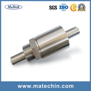 OEM Precision Machining CNC Ss Shaft Stepper Motor Forging pictures & photos