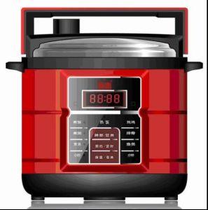 Computer Control Pressure Cooker (B06)